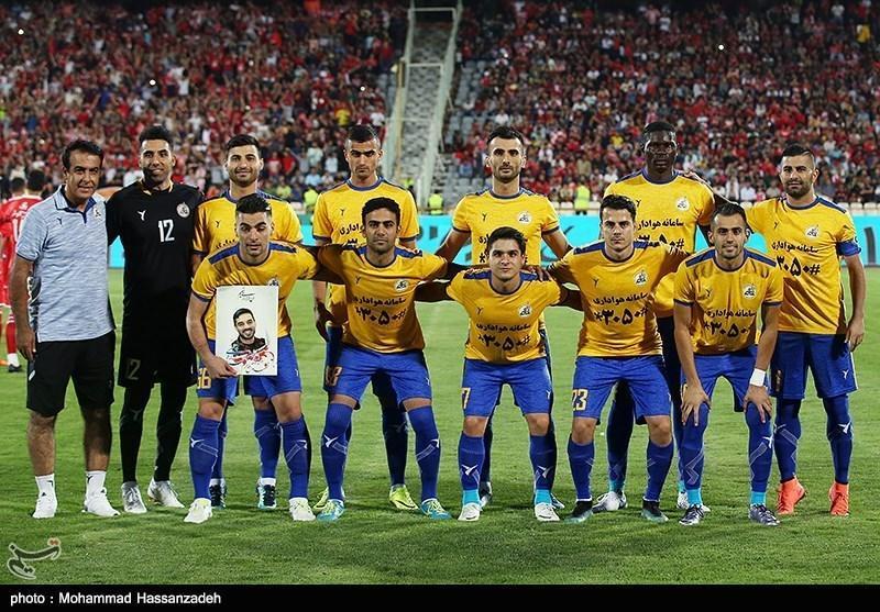 مدیرعامل جدید باشگاه نفت مسجدسلیمان انتخاب شد