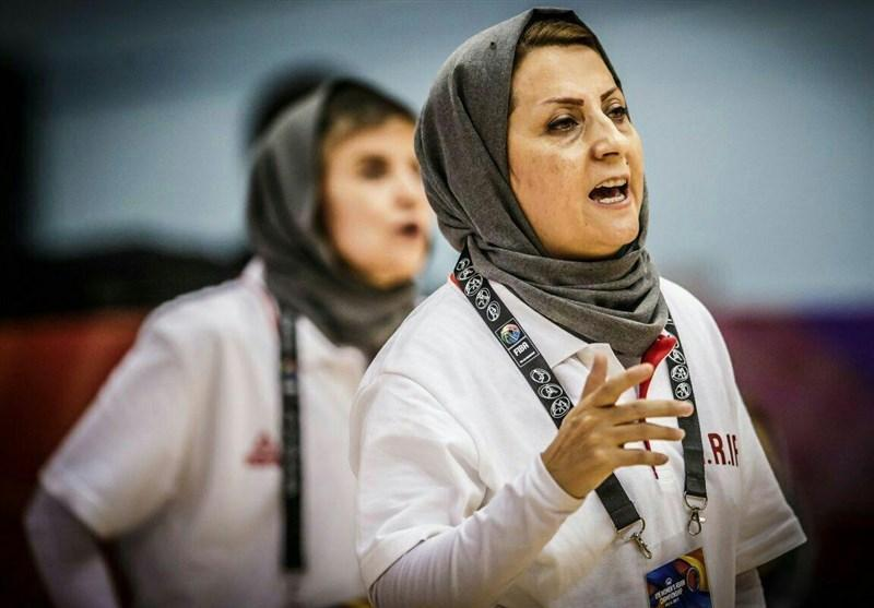 الهه دارستانی: می خواهیم نماینده شایسته ای برای ایران در المپیک آرژانتین باشیم