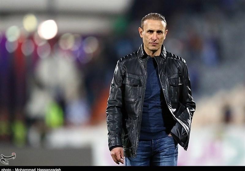 یحیی گل محمدی: مقابل پرسپولیس مجبوریم در خیلی از دقایق دفاع کنیم، VAR باعث می گردد تمرکز مربیان روی بازی باشد
