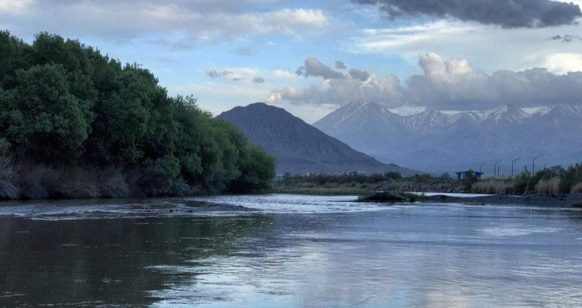 مهمترین رود های ایران کدامند؟